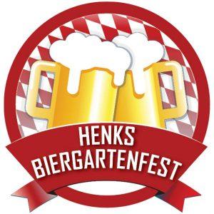 Henks Biergartenfest